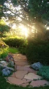 Garden Mysteries - L Kennedy - Boulder,CO