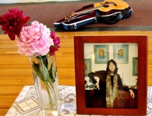 Honoring Margaret Munt